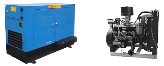 Generating sets running with natural gas or lpg engines hidroset ltd hidroset ltd - Choosing a gasoline powered generator ...