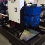 250 kVA-es Deutz motoros automatikus áramfejlesztő aggregát