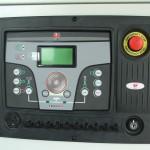 Új automatikus vezérlőpanel áramfejlesztőhöz