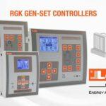 Vezérlő és kapcsolószekrényekbe szerelt korszerű RGK automatikák